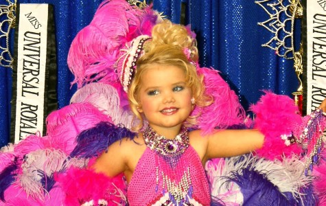 Toddlers & Tiaras: Reality TV at its worst