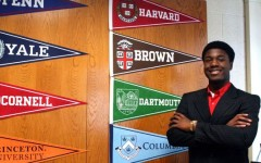Kwasi Enin Ivy League achievement sparks affirmative action argument