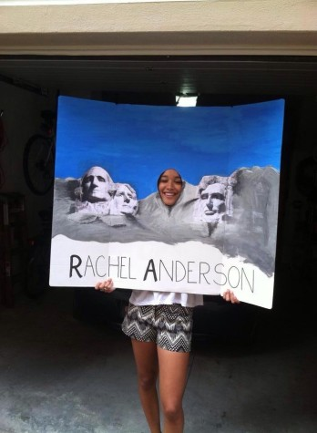 "Rachel Anderson's student council win promises ""monumental change"""