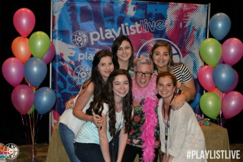 Youtube Convention: Playlist Live
