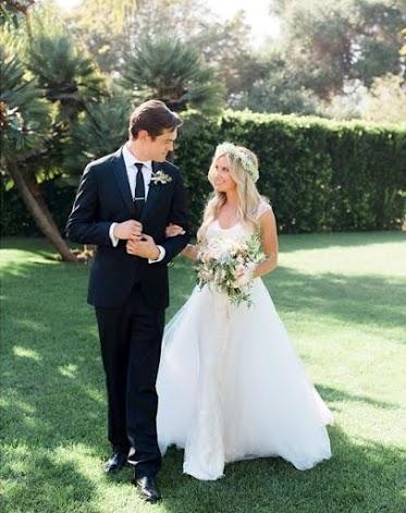 Ashley Tisdale weds becomes Mrs. Ashley French