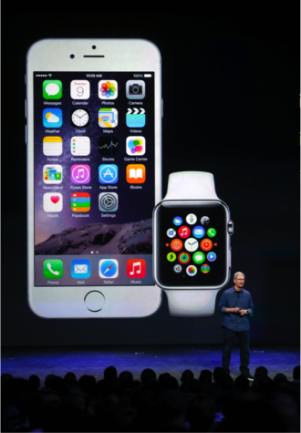 2014's New Apple Products
