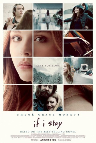 'If I Stay' leaves a lasting impression