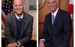 Florida's Gubernatorial Race is Quickly Coming to an End