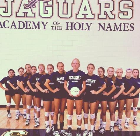 20 things said by AHN Volleyball