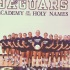 Academy of the Holy Names Volleyball team