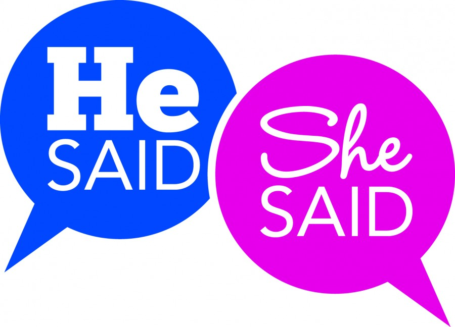 He Said She Said – Dating Edition
