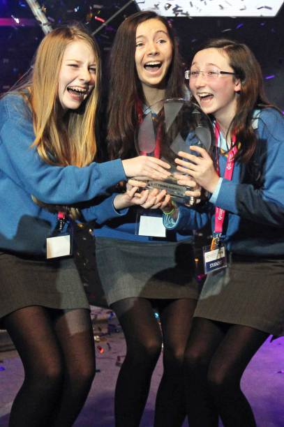 Kinsale young scientist