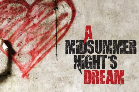 "Asolo's ""A Midsummer Night's Dream"" brings Shakespeare and fun together"
