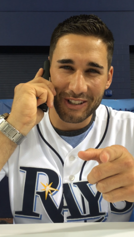 The Rays' Opening Day Countdown Has Begun