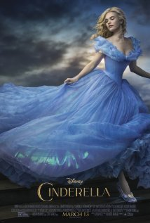 Live Action Cinderella Movie More Enchanting Than Original Cartoon