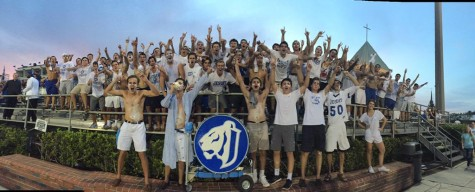 Jesuit Back to School Dance: What did YOU think?