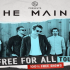 The Free for All Tour kicked off on August 30, 2015 in Henderson, Nevada and wraps up in Tustin, California on October 2.