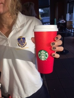 Starbucks' cup controversy causes much anger to Christians across the nation