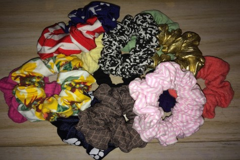 Which American Apparel Scrunchie Are You? (QUIZ)