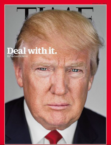 The Origins of Donald Trump's Hair