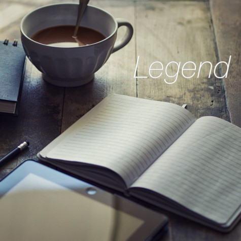 Legend- Part 1