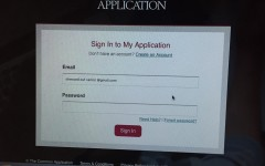 College Applications: Stages all seniors experience