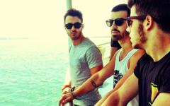 Definite Ranking of Jonas Brothers Songs