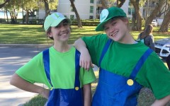 10 Things that Happen While Planning Spirit Week Costumes
