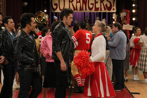 """""""Grease: Live"""" is the word"""