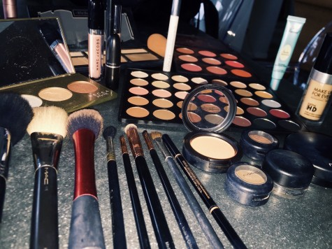 What Makeup Item are you?