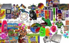 The Best and Most Forgotten Childhood Items