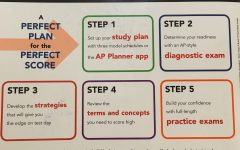 10 Stages of AP Exam Preparation
