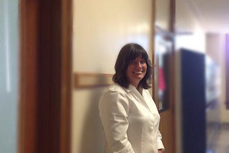 HOA: AHN welcomes new principal, Stephanie Nitchals
