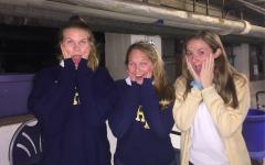 15 Nightmares Only Academy Girls Will Understand