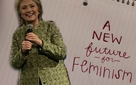 A New Future for Feminism: Clinton's Presidency (EDITORIAL)