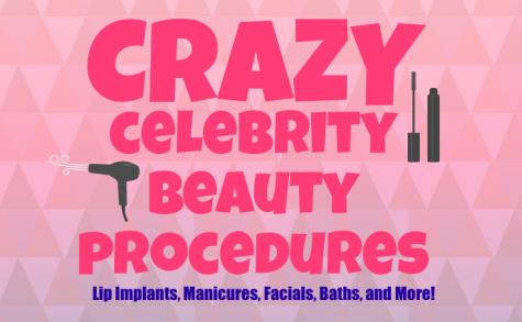 Crazy Celebrity Beauty Procedures