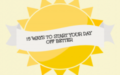 15 Ways To Start Your Day Off Better