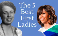 The Five Best First Ladies of the United States