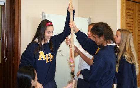Algebra Students Use Barbie Dolls to Understand Math Concepts