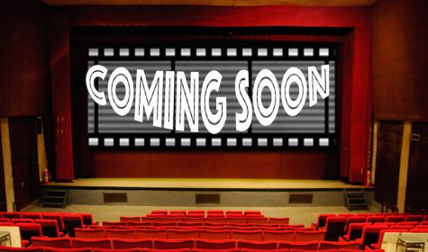 New Movies to Be On the Lookout For