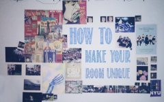 Tips for Making Your Room Unique