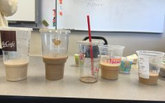 Academy Girls Detect Subtle Differences in Coffee Flavor