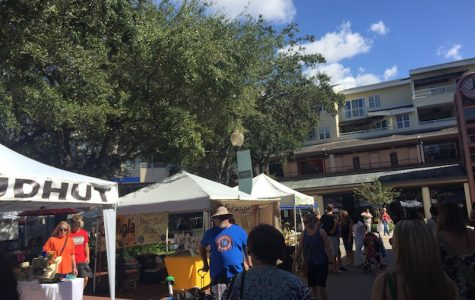 Hyde Park Ushers in November with Monthly Festival