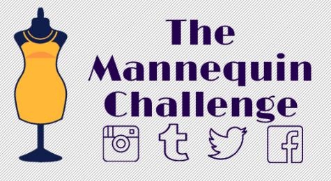 The Mannequin Challenge Dominates Social Media