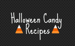 ReVAMPing Halloween Candy
