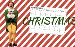 Struggles of a Christmas lover in November