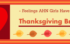 Feelings AHN Girls Have After Break