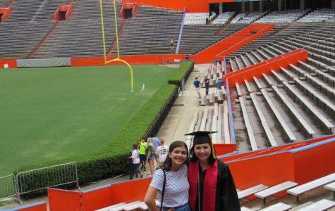 Alumni Share Wisdom After Leaving AHN for Large Universities