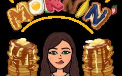 Top Ten Best Pinterest Pancake Recipes