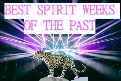 Best Spirit Weeks of the Past