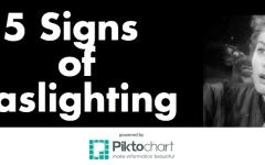5 Signs of Gaslighting