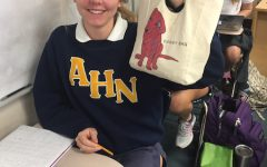 In the Bag: Lunch Box Addition