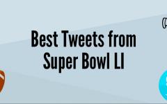 Best Tweets from Super Bowl LI