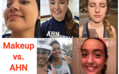 Makeup vs. Sports: Academy Athlete Tested